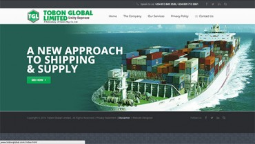 TOBON GLOBAL