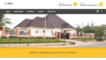 COMAG INDUSTRIAL LIMITED