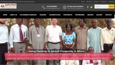 FARMERS SUPPORT INITIATIVE