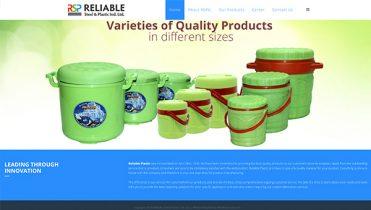 RELIABLE STEEL & PLASTIC LTD.