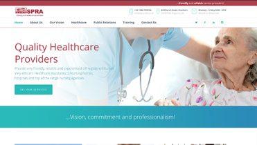 SPRA Ltd. UK