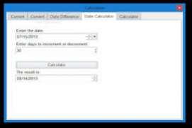 TimeClockWindow 2.0